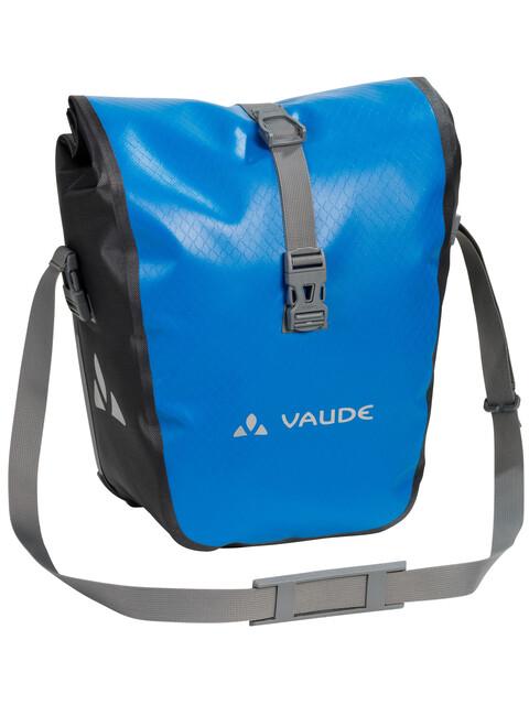 VAUDE Aqua Front Fietstas blauw
